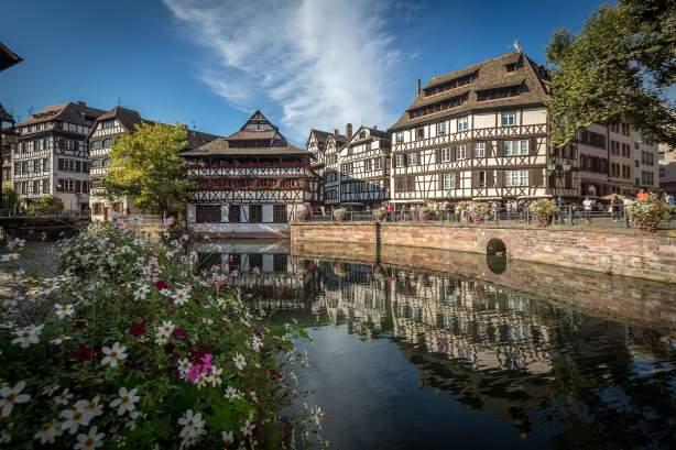 Hôtel Athena Restaurant & Spa à Strasbourg