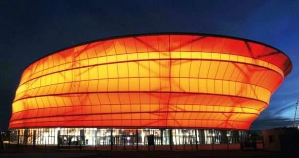 <span><span><span>Hôtel Athena Restaurant & Spa proche du<span><span><span>Zénith de Strasbourg</span></span></span></span></span></span>