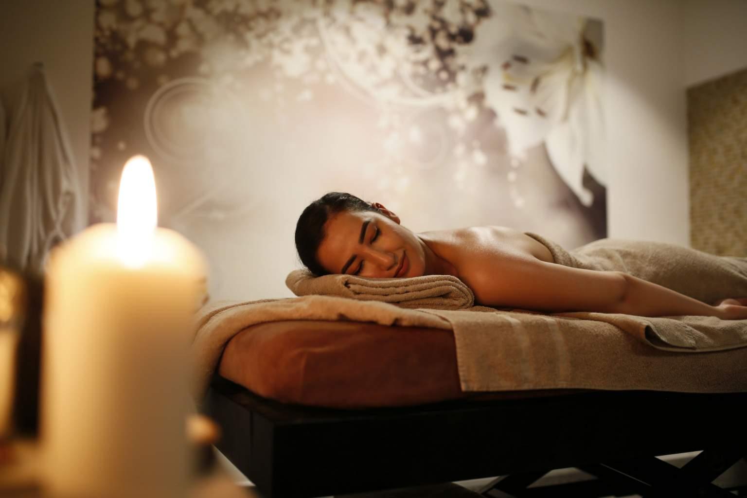 Massage & care