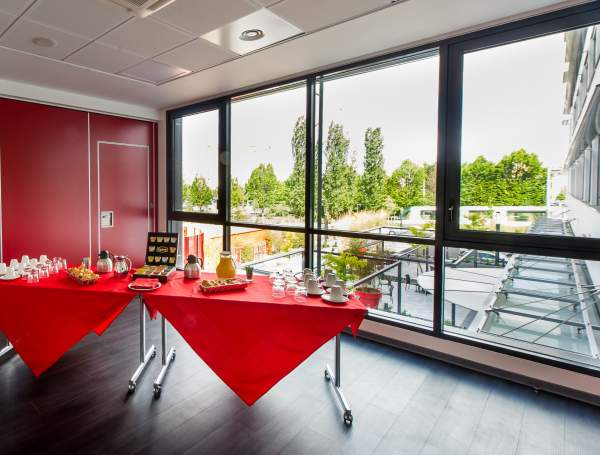 Hôtel avec Salle Séminaire & Réunion, Strasbourg · Hôtel Athena Spa